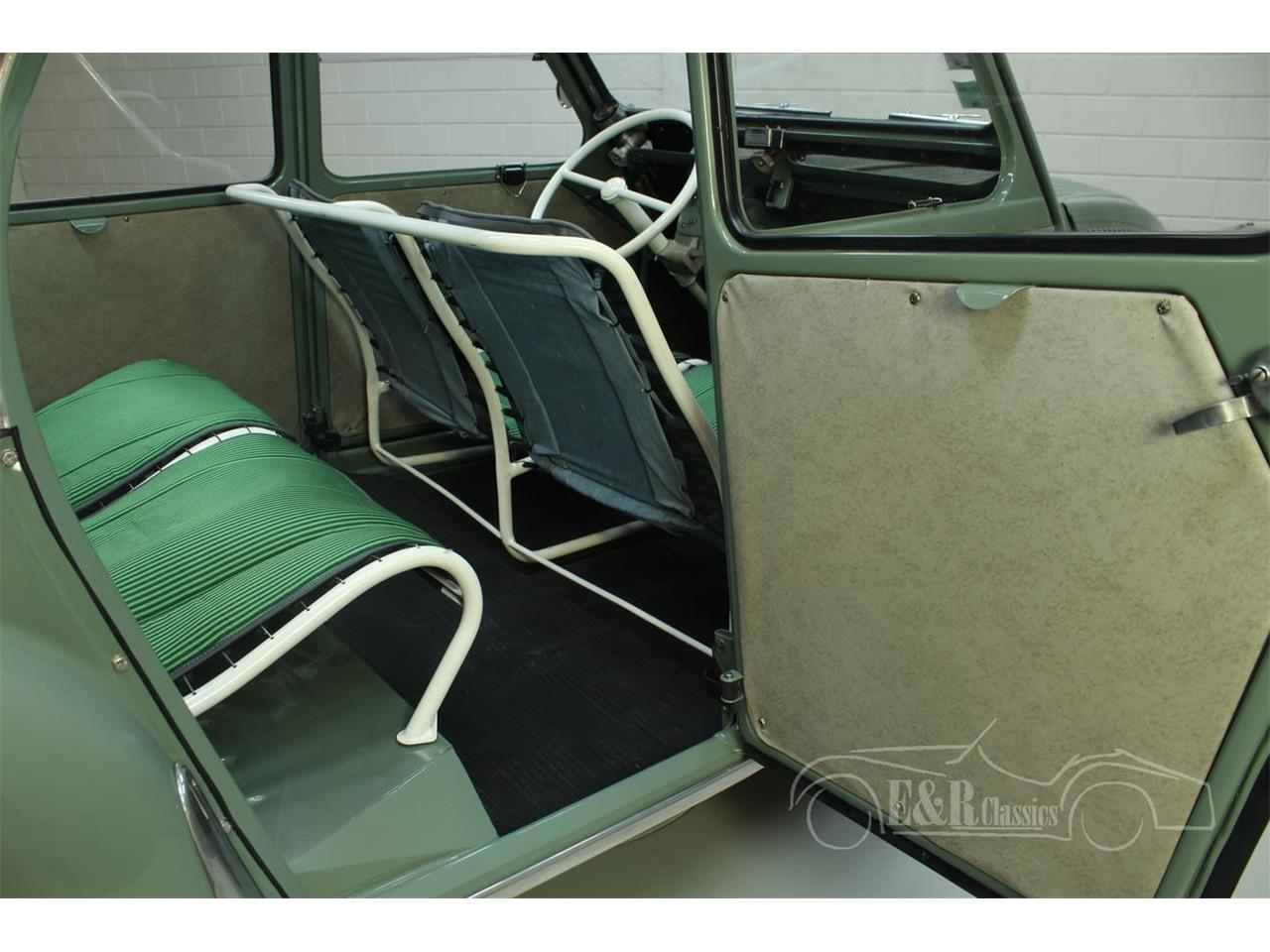 Large Picture of 1957 Citroen 2CV located in Waalwijk - Keine Angabe - - $34,000.00 - PCQ6