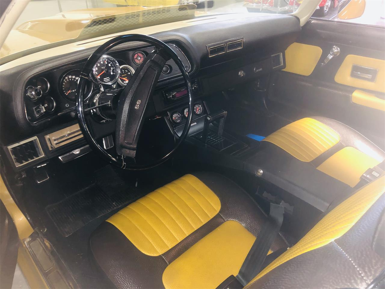 Large Picture of Classic '70 Chevrolet Camaro SS - $34,500.00 - PCQC