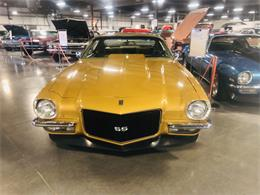 Picture of Classic '70 Chevrolet Camaro SS - $34,500.00 - PCQC