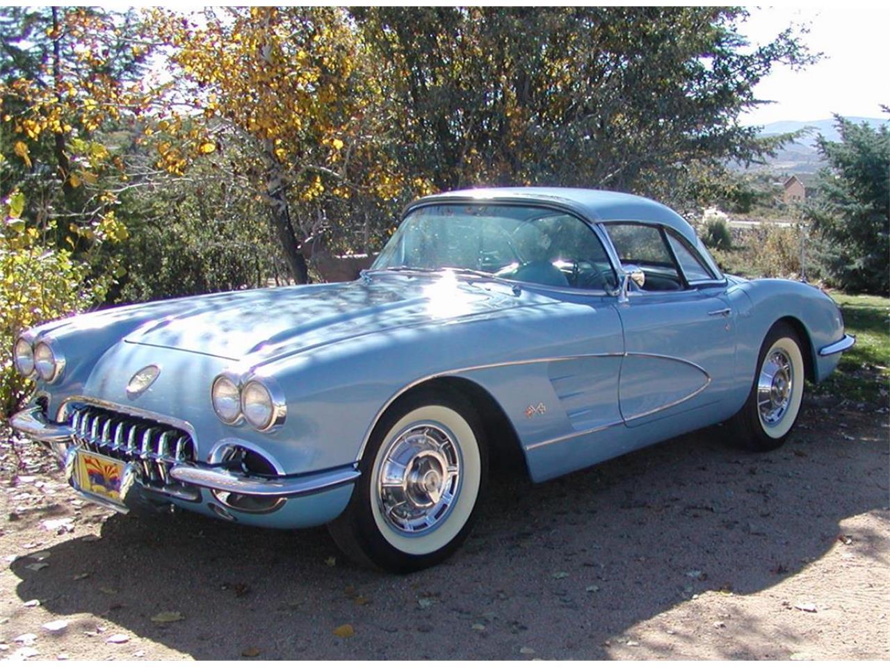 100+ 1960 Corvette For Sale Craigslist – yasminroohi