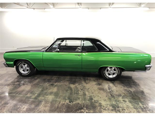 Picture of '64 Chevelle - PCRP