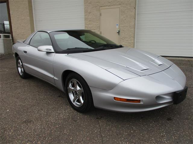 Picture of '97 Firebird - PAPZ