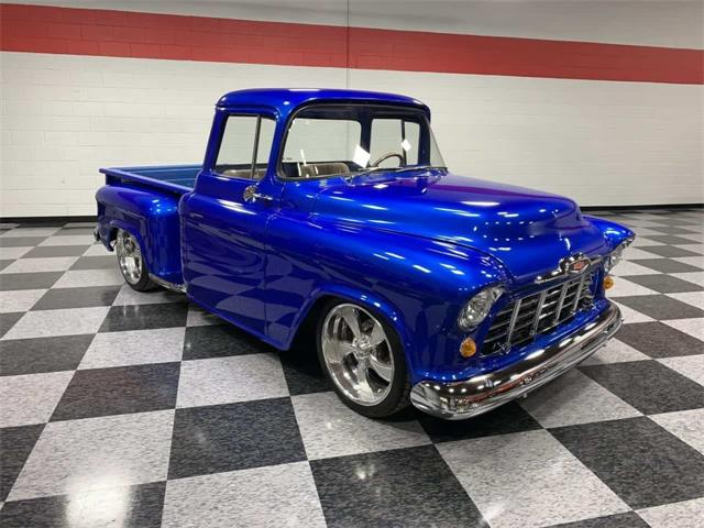 Picture of '56 Pickup - PCRU