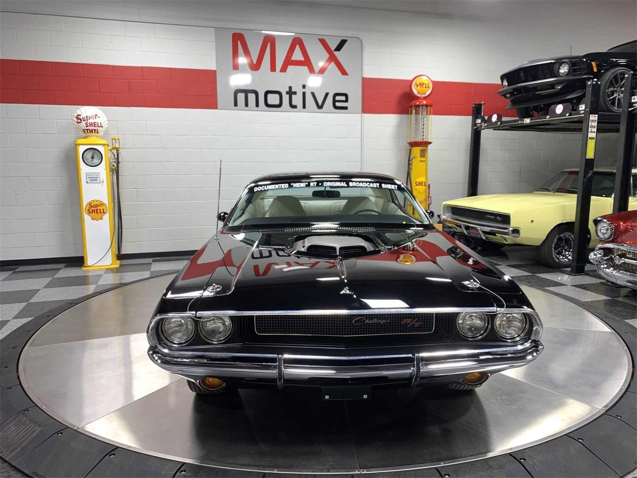 Large Picture of 1970 Challenger located in Pittsburgh Pennsylvania - PCS1