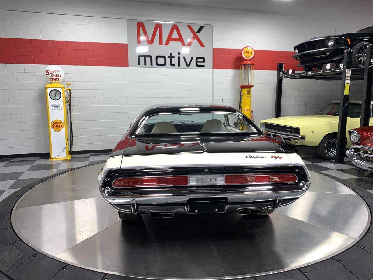 Large Picture of '70 Dodge Challenger located in Pennsylvania - $149,426.00 - PCS1