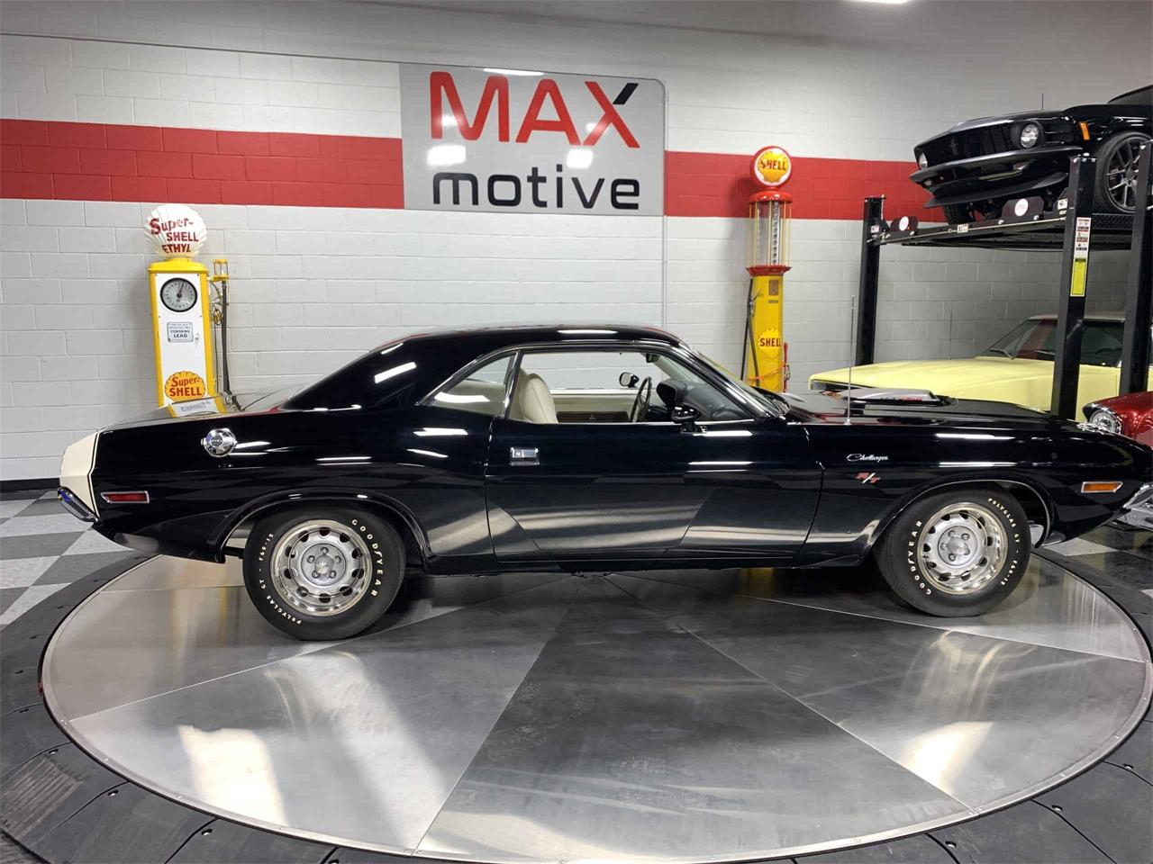 Large Picture of Classic 1970 Challenger located in Pennsylvania - $149,426.00 Offered by MAXmotive - PCS1