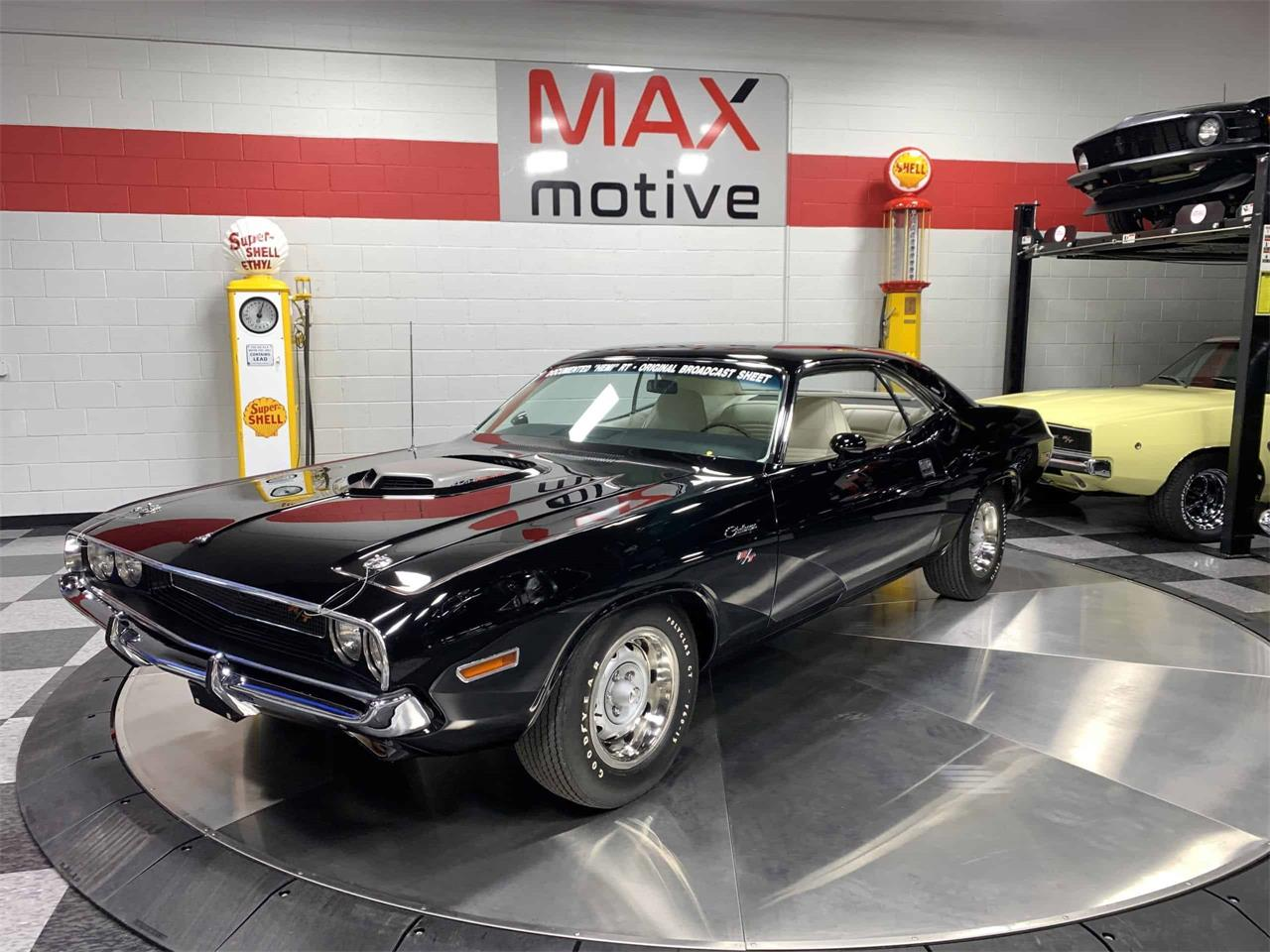 Large Picture of 1970 Dodge Challenger located in Pennsylvania - PCS1