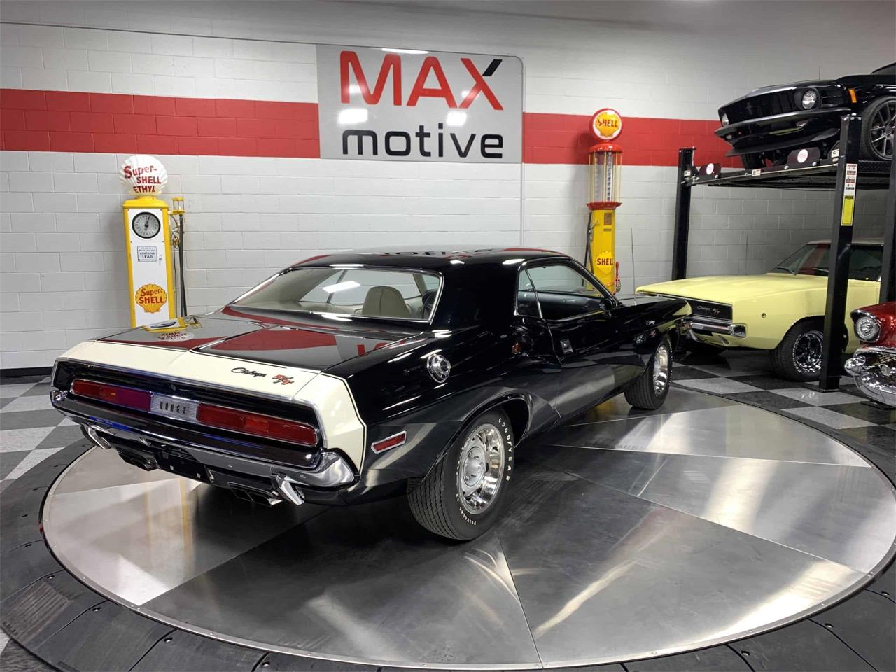 Large Picture of '70 Challenger Offered by MAXmotive - PCS1