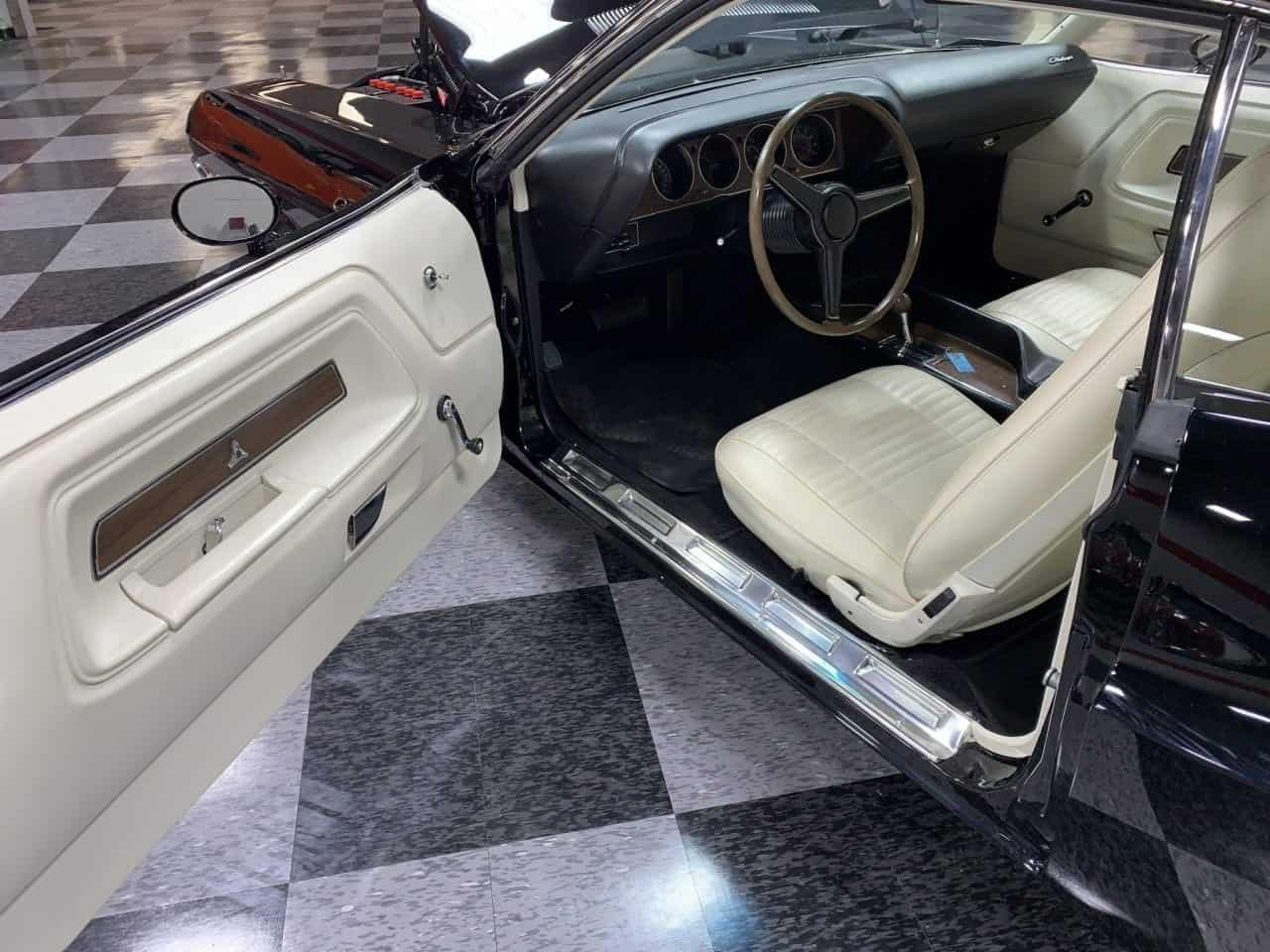 Large Picture of Classic '70 Challenger located in Pennsylvania - $149,426.00 Offered by MAXmotive - PCS1
