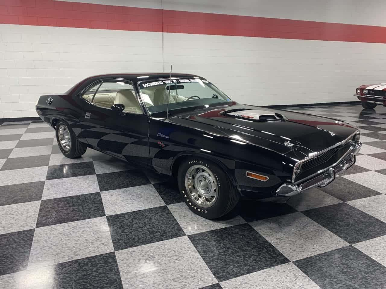Large Picture of '70 Challenger - $149,426.00 Offered by MAXmotive - PCS1