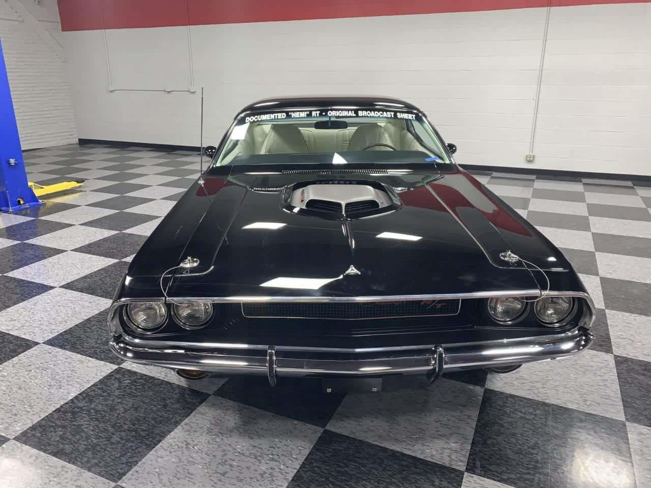 Large Picture of 1970 Challenger - $149,426.00 - PCS1