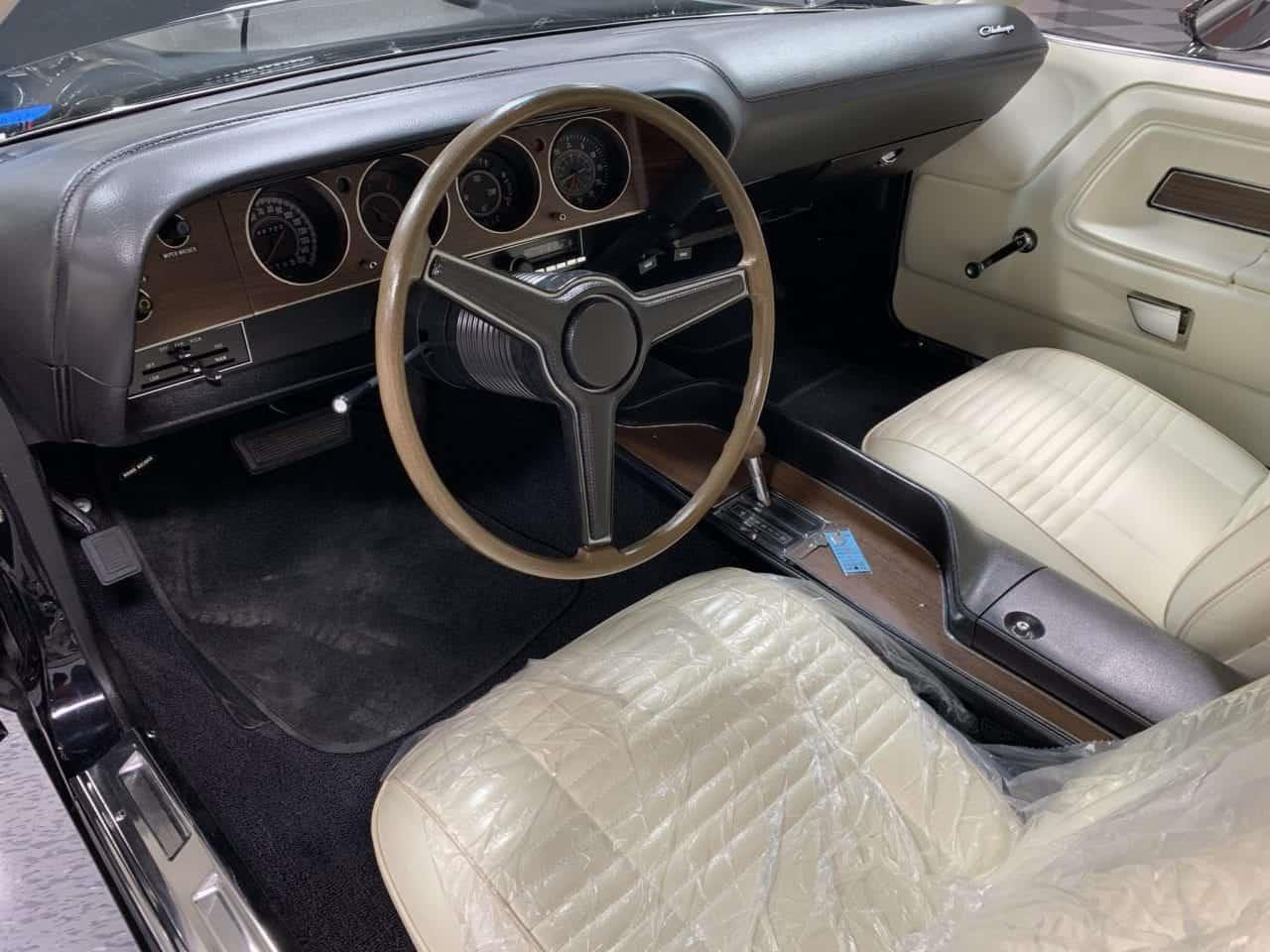 Large Picture of 1970 Challenger Offered by MAXmotive - PCS1