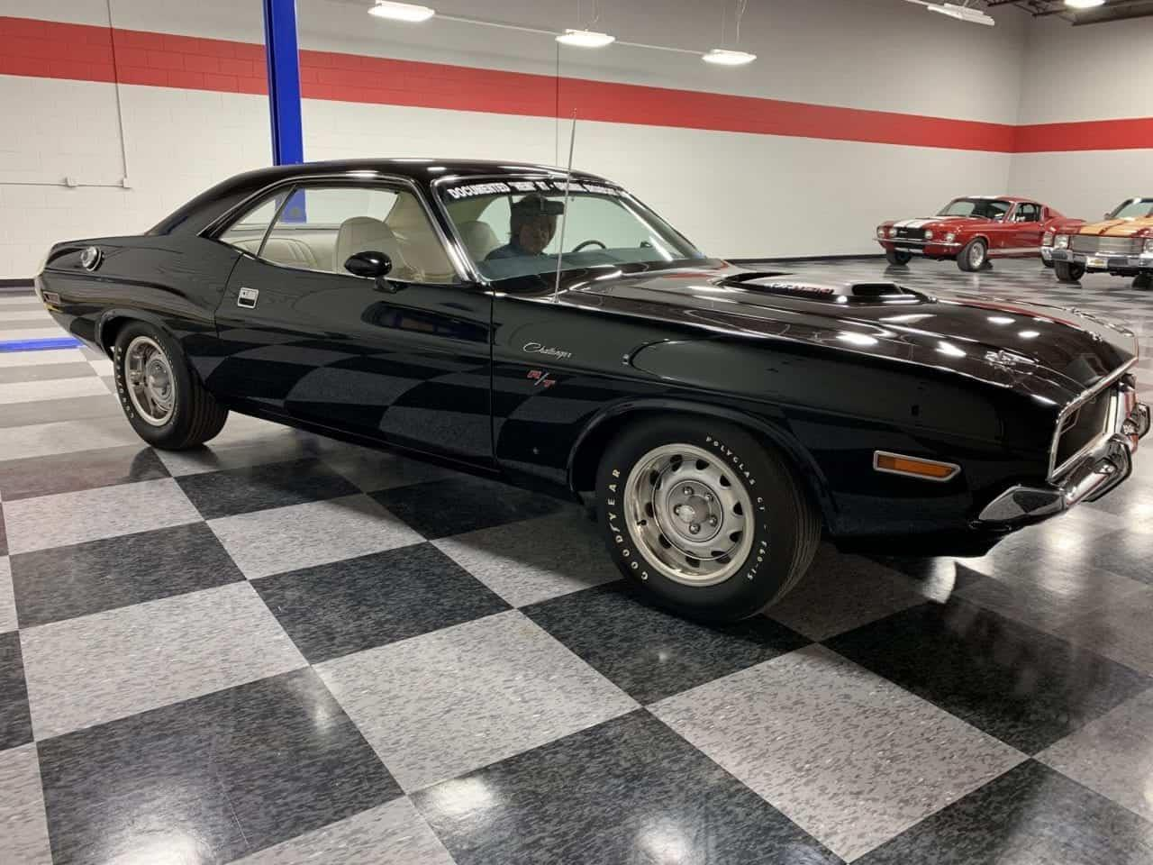 Large Picture of 1970 Challenger located in Pittsburgh Pennsylvania - $149,426.00 - PCS1