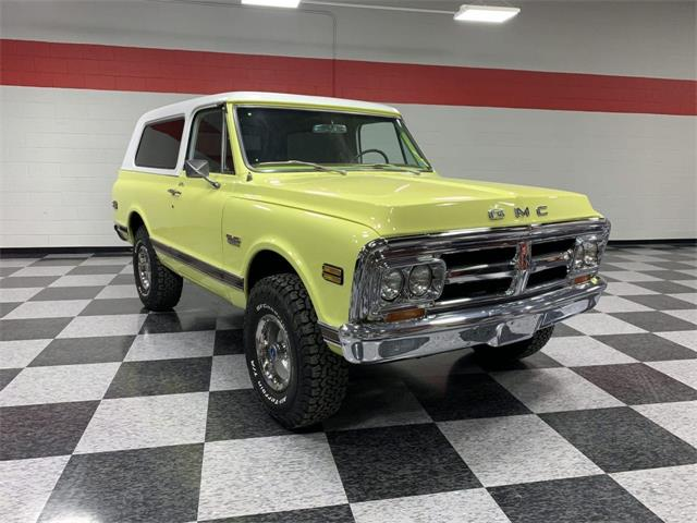 Picture of '71 Jimmy - PCS4
