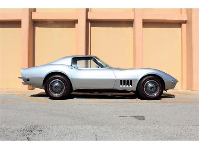 Picture of '68 Corvette - PAQ1