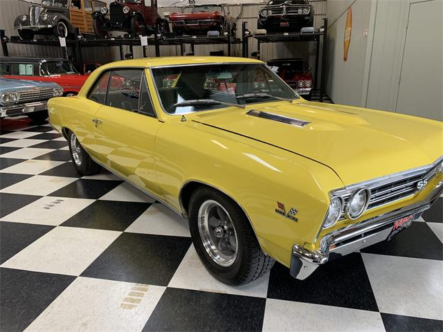 Picture of '67 Chevelle - PCSB