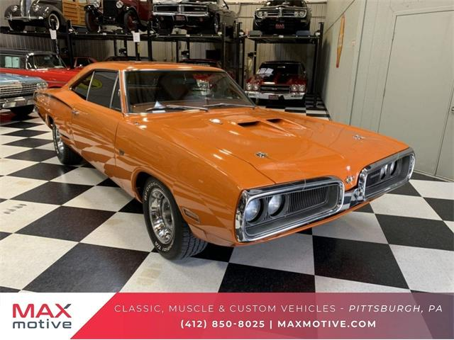 Picture of 1970 Dodge Super Bee located in Pennsylvania Offered by  - PCSG