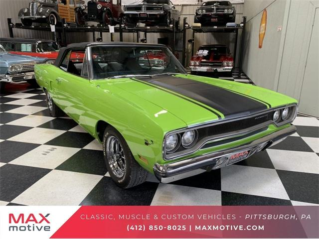 Picture of '70 Road Runner - PCSH