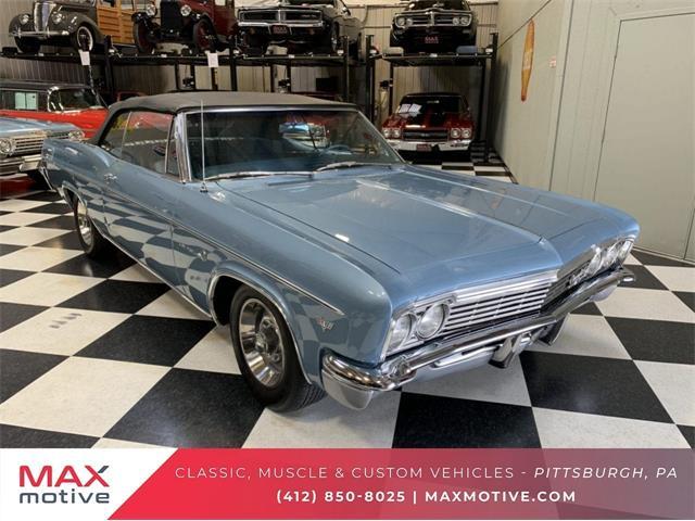 Picture of '66 Impala - PCSI