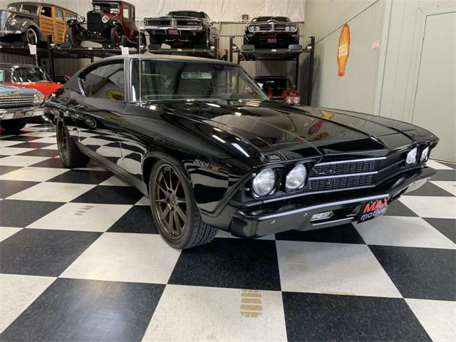 Picture of '69 Chevelle - PCSJ