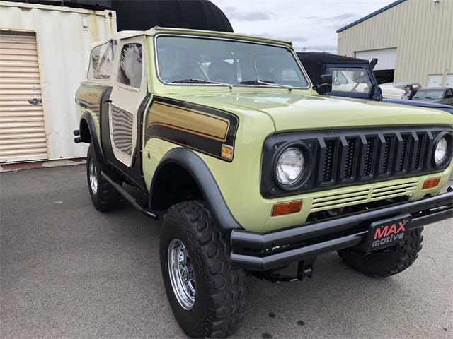 Picture of '79 Scout - PCSO