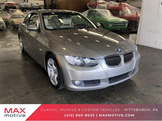 Picture of '08 BMW 328i located in Pennsylvania - $14,520.00 Offered by  - PCSQ