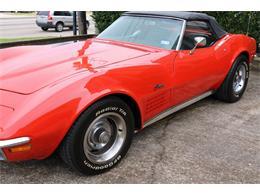 Picture of '70 Corvette - PCSV