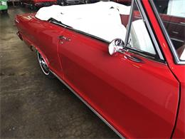 Picture of Classic '63 Chevrolet Nova located in Pennsylvania Offered by MAXmotive - PCSX
