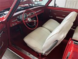 Picture of '63 Nova located in Pennsylvania - $31,194.00 Offered by MAXmotive - PCSX