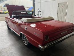 Picture of Classic '63 Nova Offered by MAXmotive - PCSX