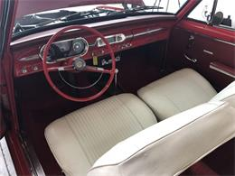 Picture of Classic 1963 Nova located in Pennsylvania - $31,194.00 Offered by MAXmotive - PCSX
