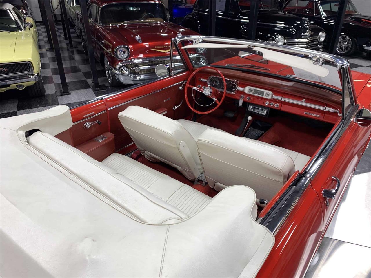 Large Picture of '63 Nova - PCSX