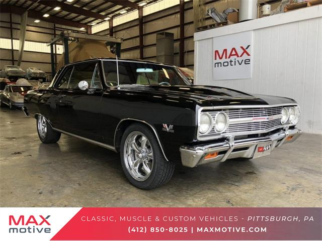 Picture of '65 Chevelle - PCSZ