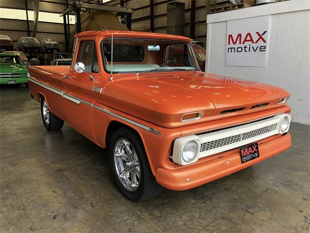 Picture of '65 C10 - PCT0