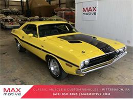 Picture of '70 Challenger - PCT2