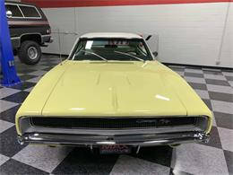 Picture of Classic 1968 Dodge Charger located in Pennsylvania Offered by MAXmotive - PCT3