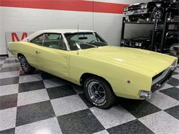 Picture of Classic '68 Dodge Charger located in Pittsburgh Pennsylvania - PCT3