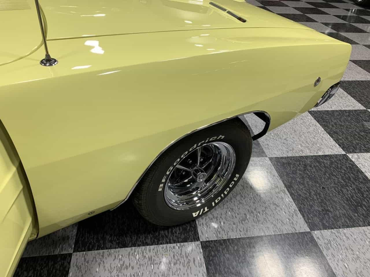 Large Picture of '68 Charger - PCT3