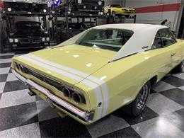Picture of 1968 Dodge Charger located in Pittsburgh Pennsylvania - $79,536.00 Offered by MAXmotive - PCT3
