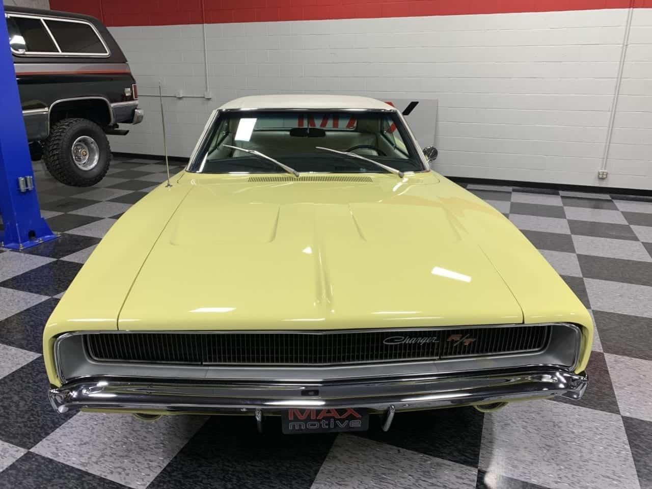 Large Picture of Classic '68 Dodge Charger - $79,536.00 Offered by MAXmotive - PCT3