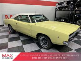 Picture of Classic 1968 Dodge Charger located in Pittsburgh Pennsylvania - $79,536.00 - PCT3