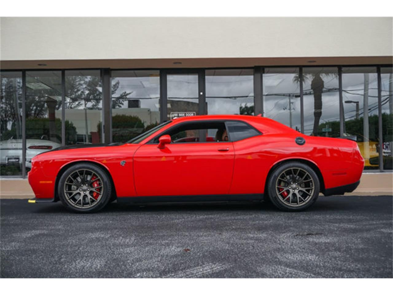 Large Picture of '16 Dodge Challenger located in Miami Florida - $59,900.00 - PAQ4