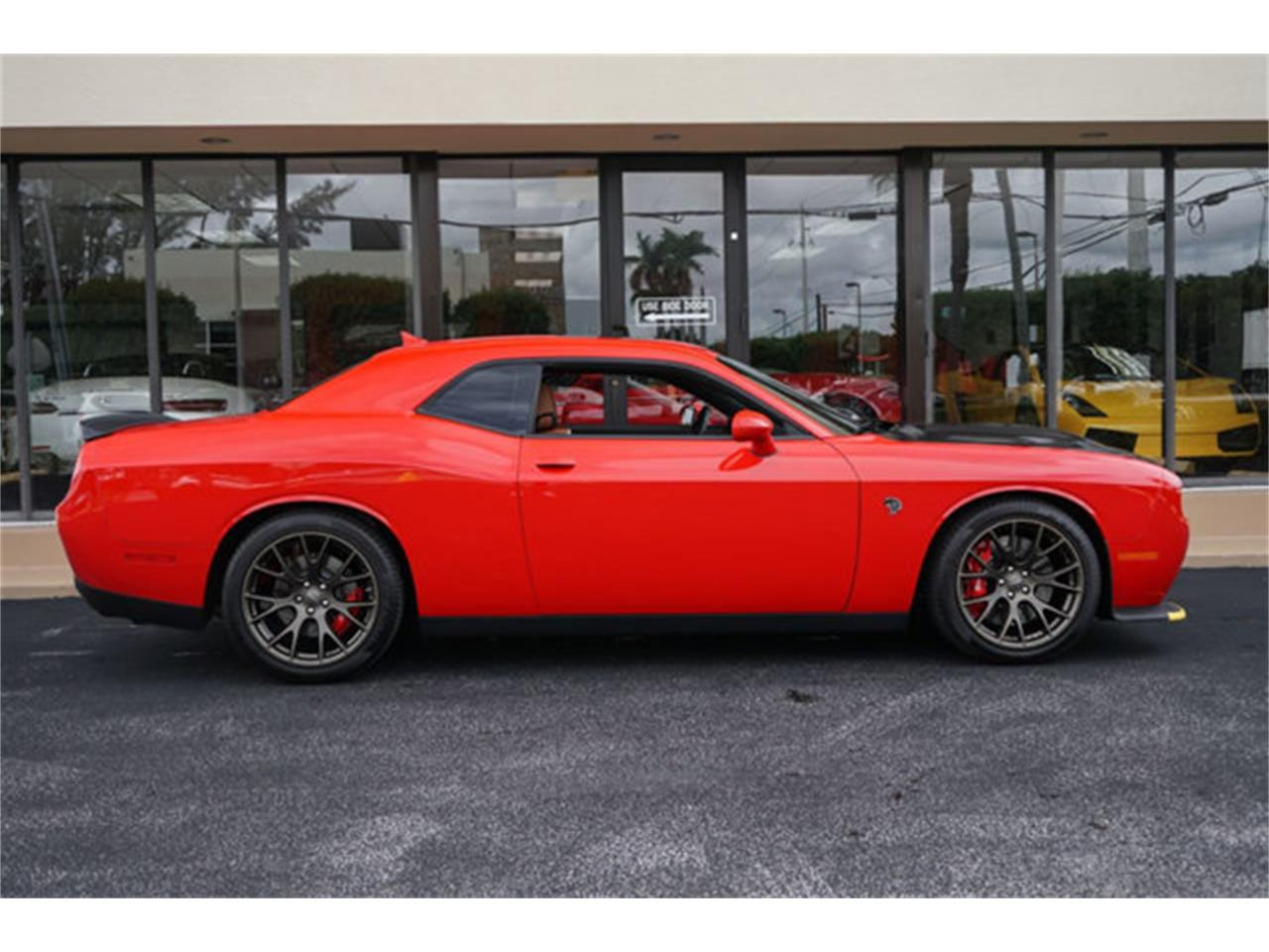Large Picture of '16 Challenger - $59,900.00 - PAQ4