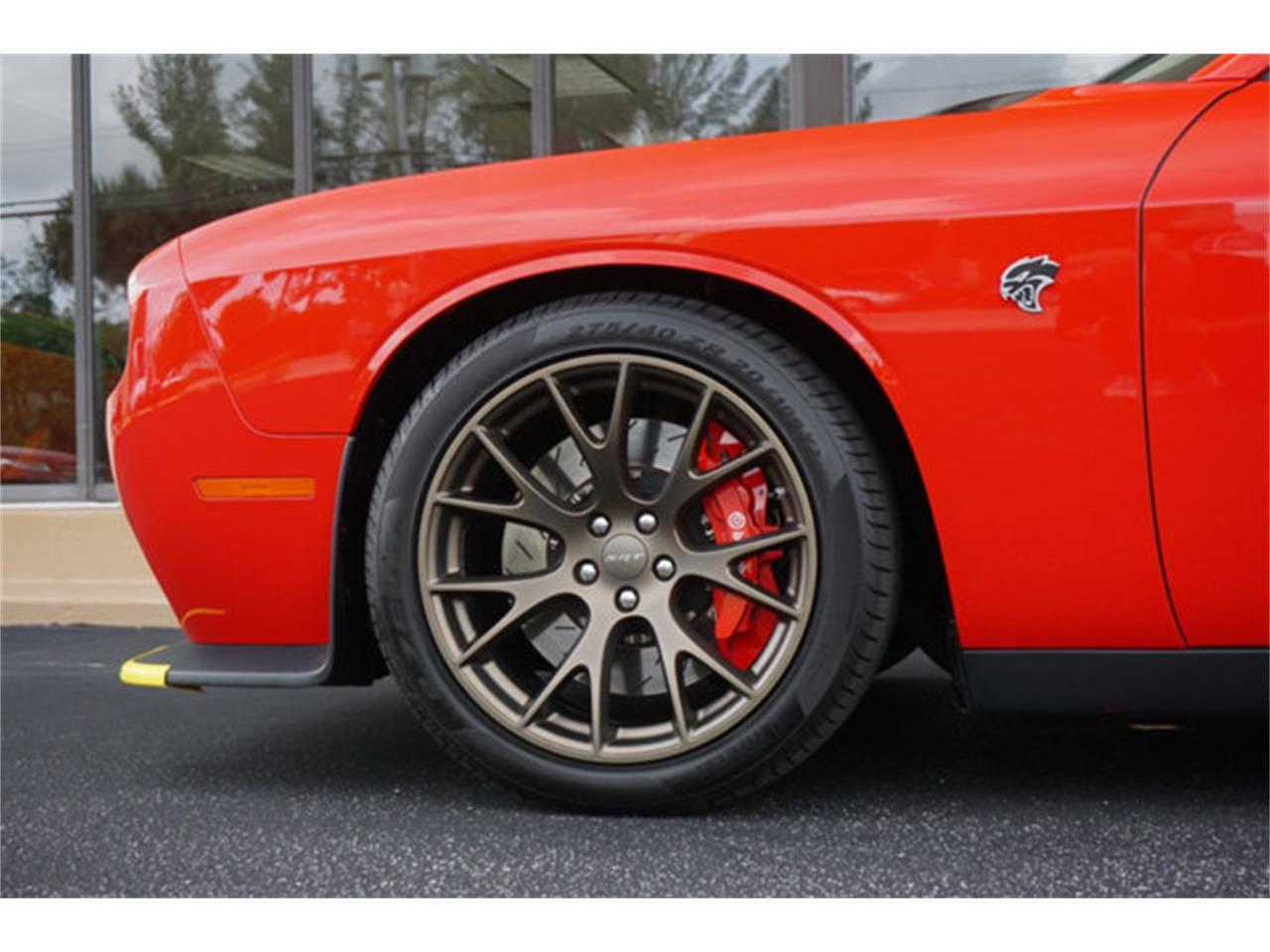 Large Picture of 2016 Challenger located in Florida Offered by The Garage - PAQ4
