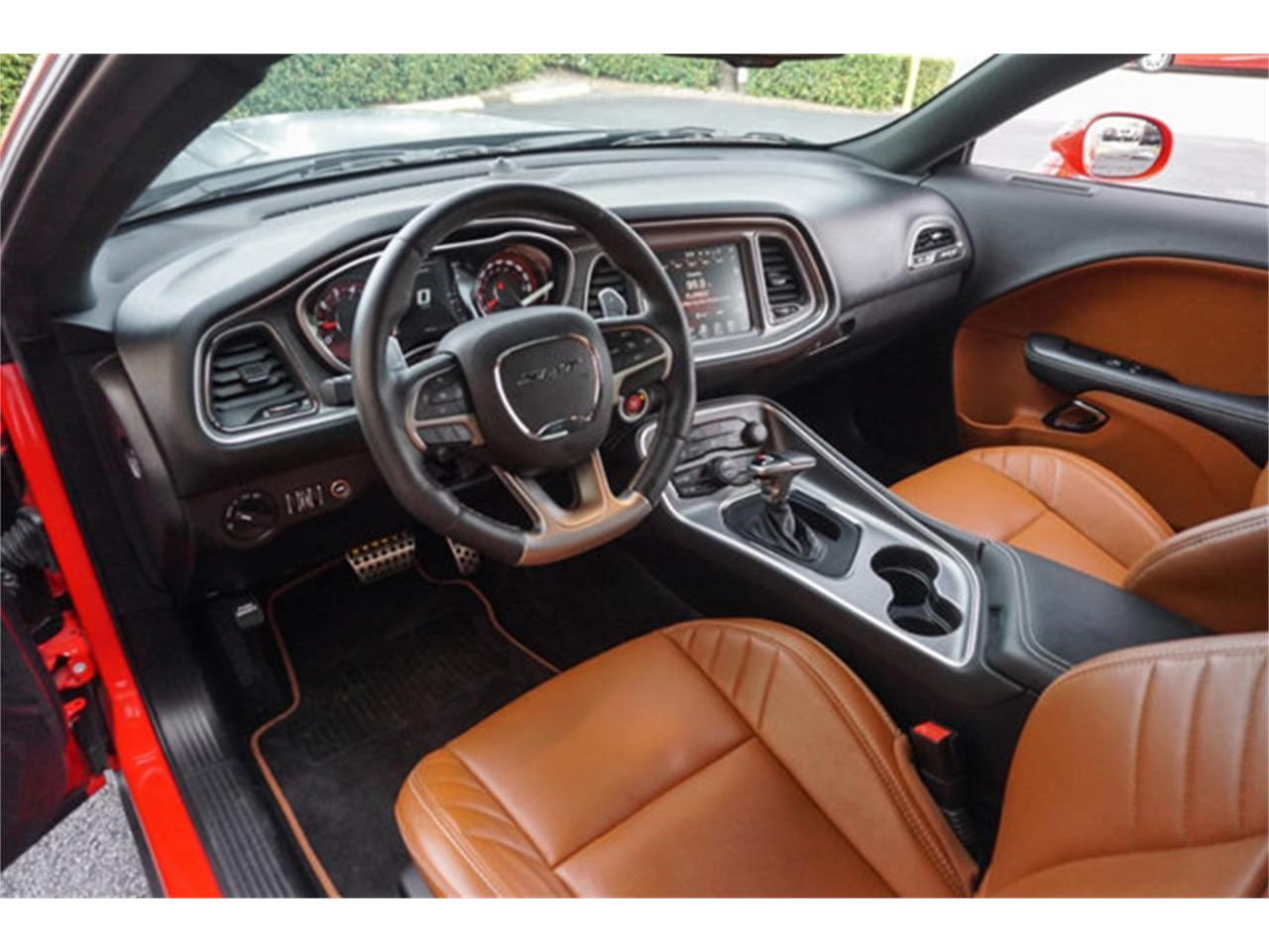 Large Picture of '16 Challenger - $59,900.00 Offered by The Garage - PAQ4