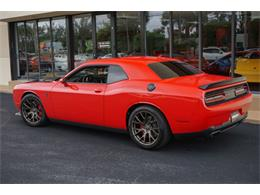 Picture of '16 Dodge Challenger - PAQ4