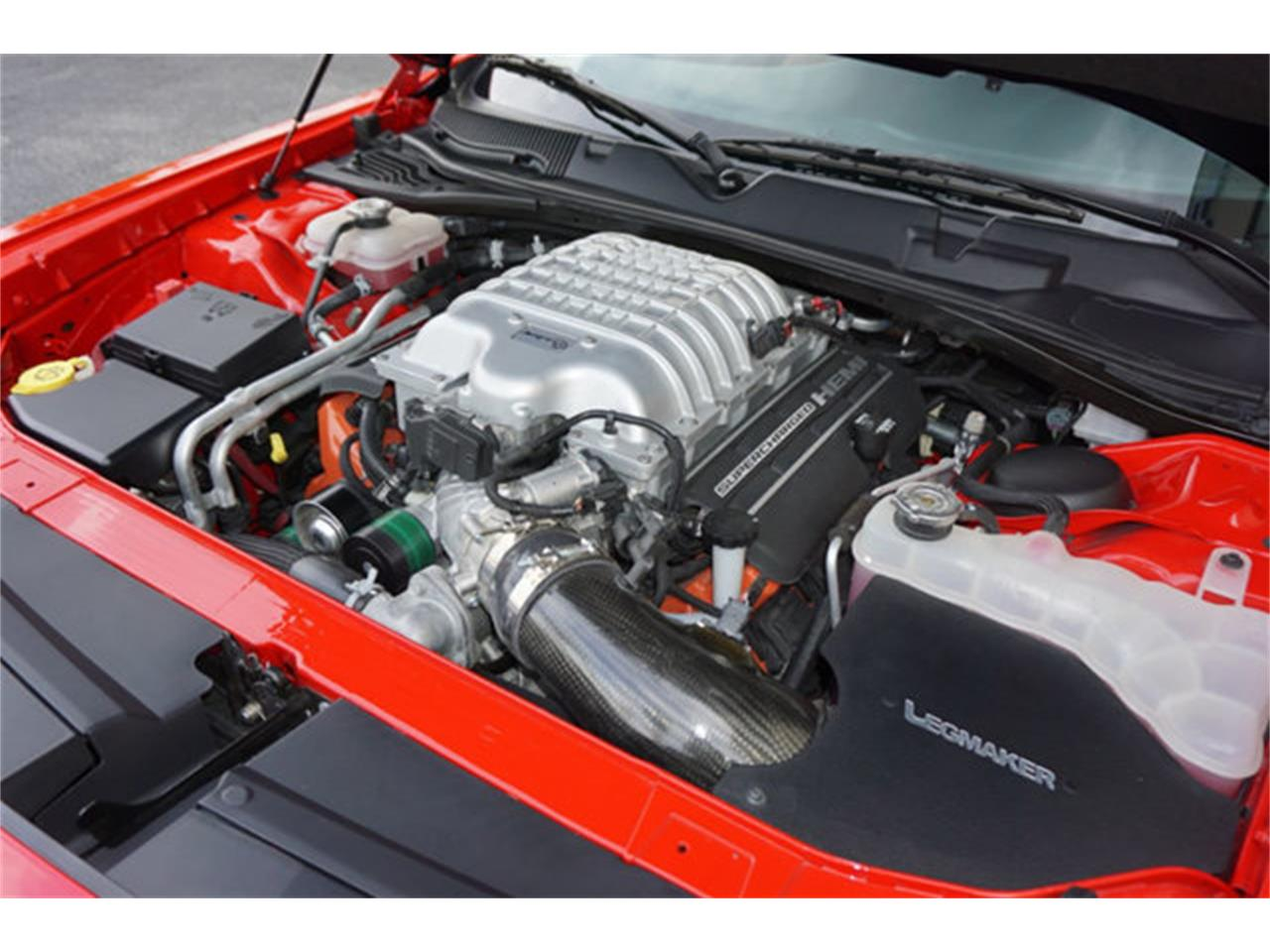 Large Picture of '16 Challenger located in Miami Florida - $59,900.00 - PAQ4