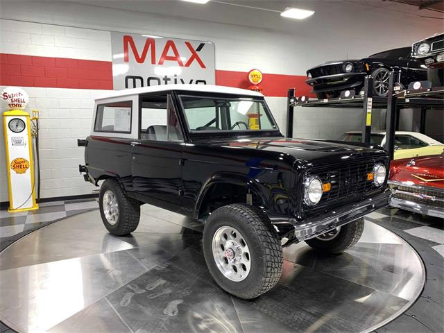 Picture of '74 Bronco located in Pennsylvania - $55,302.00 Offered by  - PCT6