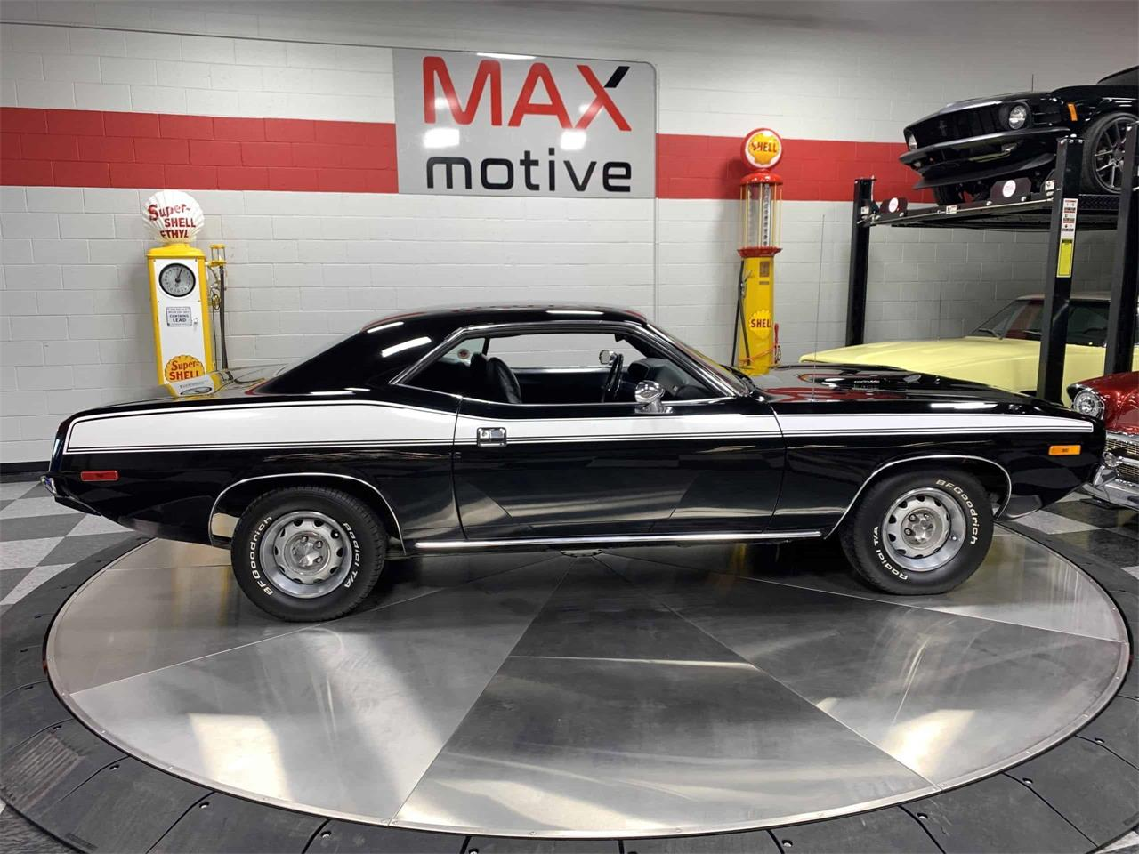 Large Picture of '73 Barracuda - PCT7