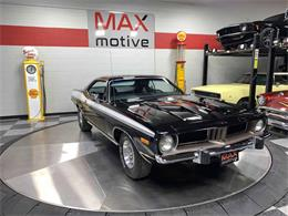 Picture of '73 Barracuda - PCT7